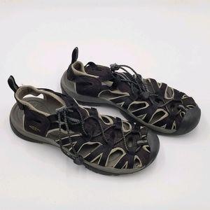 Keen Hiking Water Sandal Shoe 8 Women